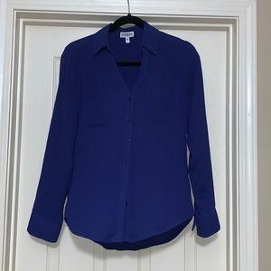 Gently used Express Portofino shirt